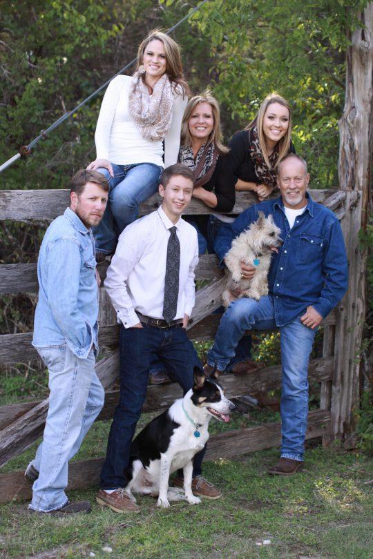 Greaney Family