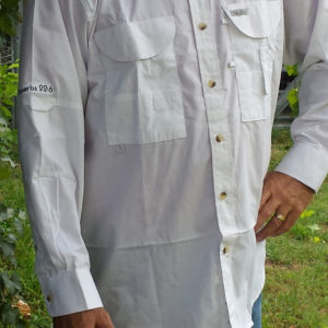 KOZ dress shirt long sleeved