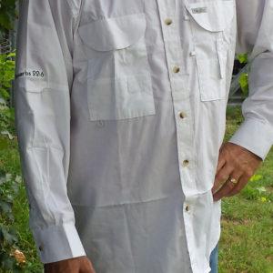 KOZ dress shirt long sleeved