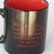 KOZ mug back