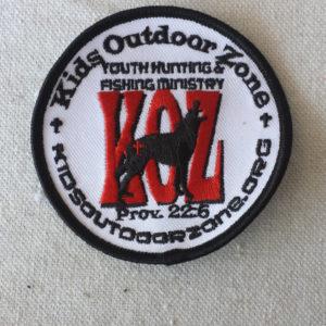 KOZ patch