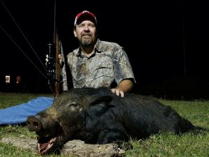 rick hog